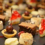 Desserts @ Aperitif