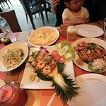 Photo of Red Duck Restaurant