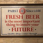 Best Place at the Historic Pabst Brewery