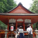 Photo of Kompira-gu Shrine