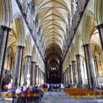 Photo of Salisbury Cathedral