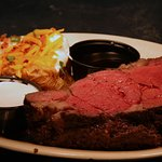 The Best Prime Rib In Town!