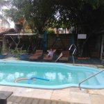 Foto di Pousada Casa do Angelo