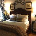 Stoningham Suite