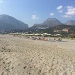 Photo de Plakias Beach