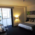 Photo of Hotel Forum Evolucion