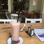 Henry's Bistro - Café Foto