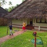Photo de Marari Beach Resort