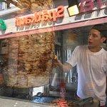 Mustafa's Gemuese Kebab