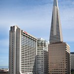 Enjoy your stay at the Hilton San Francisco Financial District.