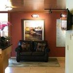 Foto de Harborside Inn