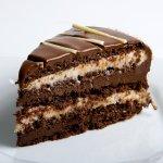 Feitiço havaiano (Coco com chocolate)