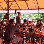 Happy Family Meal @mango tree restaurant & Bar, Koh Samui