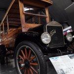 Exhibición Ford T