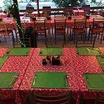 Reserved for Group @mango tree restaurant & Bar, Koh Samui