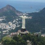 Foto de Estatua de Cristo el Redentor