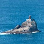 Tillamook Rock Light House