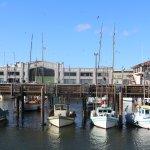 sights around town - Fisherman's Wharf