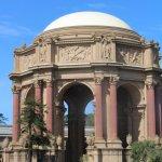 The Fine Arts Palace !