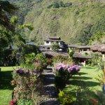 Foto de Samari Spa Resort