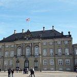 Photo of Amalienborg