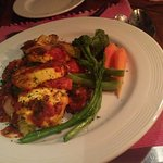 Foto de The Chimney Restaurant