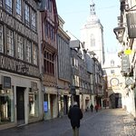 Photo of Rue du Gros-Horloge