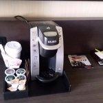 Foto de Hilton Garden Inn Reagan National Airport Hotel