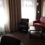 Apartmenthotel Quartier-M Foto