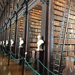 The Long Room - Trinity College