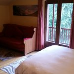 Foto di Le Charmant Petit Hotel
