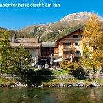Hotel Chesa Rosatsch - Home of Food Photo