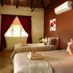 Island Safari Lodge - Twin Room