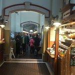 Foto de Old Market Hall