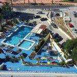Foto de Hotel Poseidon Playa