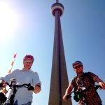 Photo de Toronto Bicycle Tours