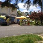 Ecogite La Maison du Grillon & Oustau Grigt Cafe