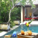 One Bedroom Suite Private Pool Villa