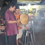 Photo de Jalan Alor
