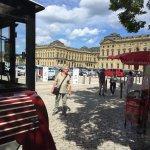 City tour start from The Residenz