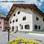Photo of Hotel Chesa Rosatsch - Home of Food