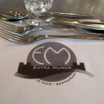 Photo de Restaurant Extra Muros