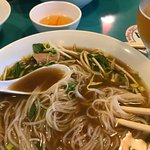 Little Saigon Restaurant