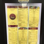 Photo de Sams Indian Cuisine