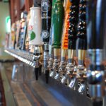 Curated beer selection - only the best!