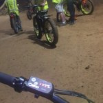 Awesome e-bikes
