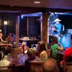 The Buzzard Bar
