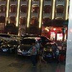 Huguosi Hotel Picture