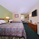 Foto de Americas Best Value Inn- Edenton