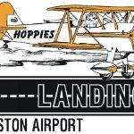 Hoppies Landing